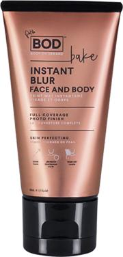 Bod Bake Instant Blur  And Body Petite 50ml