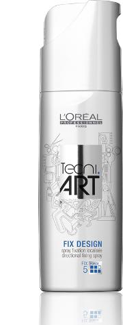 L'oreal Professionnel Tecni.art  Directional Fixing Spray 750ml