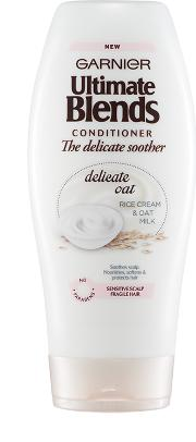 Ultimate Blends Delicate Smoother Conditioner 400ml