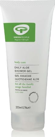 Daily Aloe Shower Gel 200ml