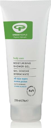 Moisturising Shower Gel 200ml