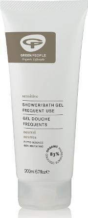 Neutral Scent Free Shower Gel 200ml