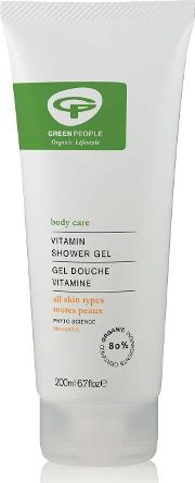 Vitamin Shower Gel 200ml