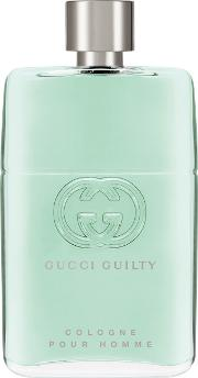 Guilty Cologne Eau De Toilette For Him 90ml