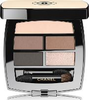 Chanel Les Beiges thy Glow Natural Eyeshadow Palette 4.5g