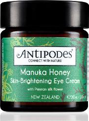Antipodes Manuka  Eye Cream 30ml