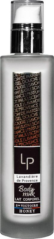 Lavandiere De Provence Sainte Victoire Body Lotion  200ml