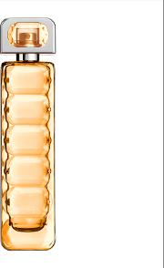 Boss Orange Woman Eau De Toilette Spray 50ml