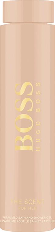 Boss The Scent For Her Shower Gel 200ml