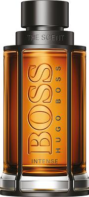 Boss The Scent For Him Intense Eau De Parfum 100ml