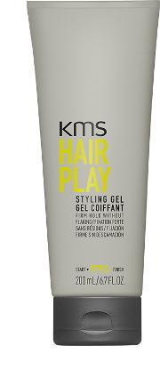 Kms Hairplay Styl Gel 200ml