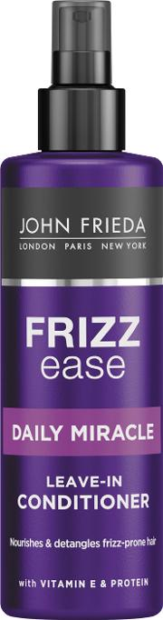 Frizz Ease Daily Miracle Treatment 200ml