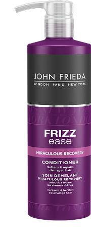 Frizz Ease Miraculous Recovery Conditioner 500ml