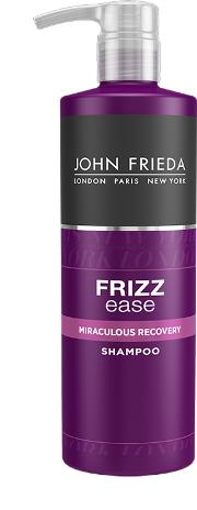 Frizz Ease Miraculous Recovery Shampoo 500ml