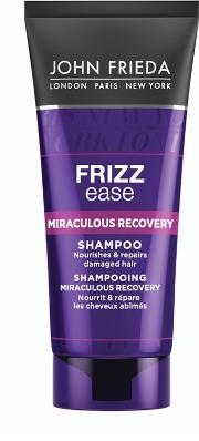 Frizz Ease Miraculous Recovery Shampoo 50ml