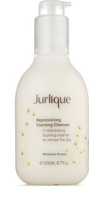 Replenishing Foaming Cleanser 200ml