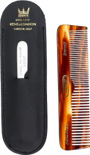 Comb And File In Case Nu19