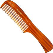 Large Handled Rake Comb Thick Hair 10t