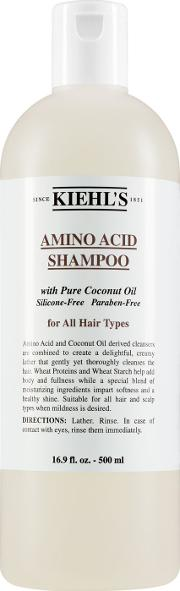 Amino Acid Shampoo 500ml