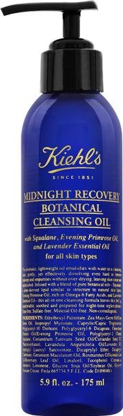 Midnight Recovery Botanical Cleansing Oil 175ml