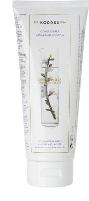 Almond And Linseed Conditioner 200ml