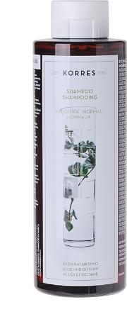 Aloe And Dittany Shampoo 250ml