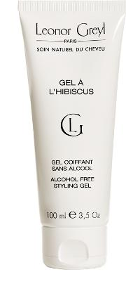 For Men Gel A L'hibiscus Alcohol Free Shaping Styling Gel 100ml