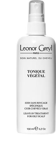 Tonique Vegetal Leave In Treatment Mist For Oily Scalps 150ml