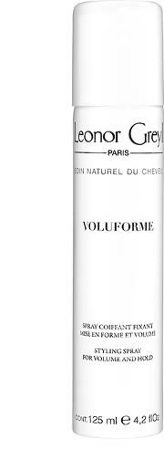 Voluforme Styling Spray For Volume And Hold 125ml