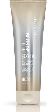 Joico Blonde Fe Brightening Conditioner For Illuminating Hydration And Softness 250ml