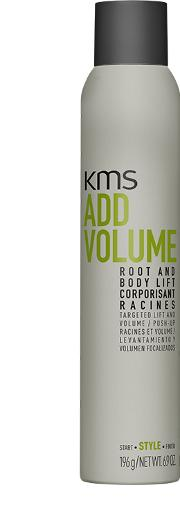 Kms Addvolume Root And Body ft 200ml
