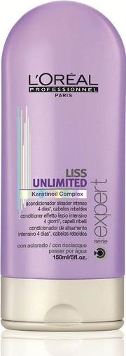 L'oreal Professionnel Serie Expert ss Unmited Conditioner 150ml