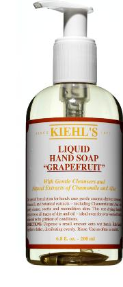 Kiehl's Grapefruit id Hand Soap 200ml