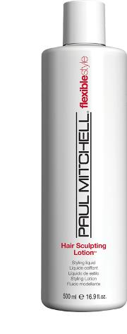 Paul Mitchell Flexible Style Hair Sculpting Lotion Styling  500ml