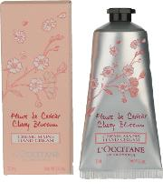 Cherry Blossom Hand Cream 75ml