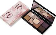 Ciaté  Pretty Double Dose Eyeshadow Palette 0.12g