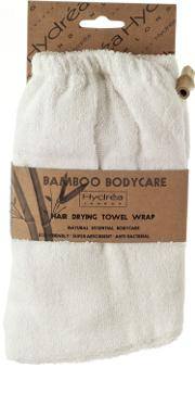Hydrea  Bamboo Hair Drying Wrap Super Soft Texture