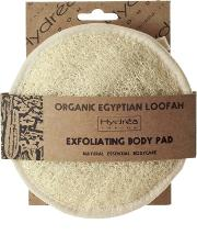 Hydrea  Organic Egyptian Loofahexfoliating Body Pad