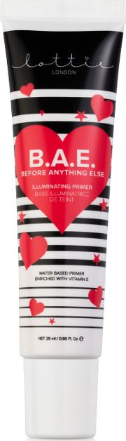 Lottie  B.a.e Illumintating Primer 29ml