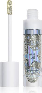 Lottie  Eye Foil Glitter Eyeshadow Topper 5.5ml