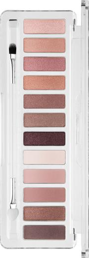 Lottie  Eyeshadow Palette The Rose Golds 12g