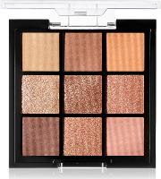 Lottie  Eyeshadow Palette The Rose Golds 7.2g