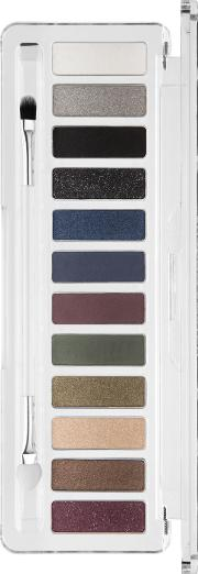 Lottie  Eyeshadow Palette The Smokes 12g