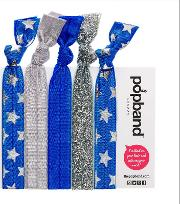 Popband  Cheer Leader Hair Ties