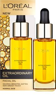 Paris Extraordinary Facial Oil 30ml