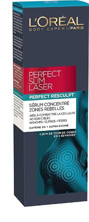 Paris Perfect Slim Laser Perfect Resculpt 125ml