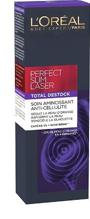 Paris Perfect Slim Laser Total Destock 125ml