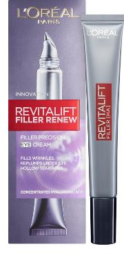 Paris Revitalift Filler Renew Eye 15ml