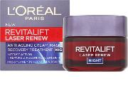 Paris Revitalift Laser Renew Night 50ml