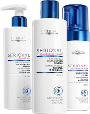 Professionnel Serioxyl Kit 2 For Coloured Thinning Hair